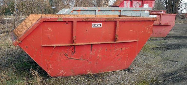 7 начина за спестяване на пари от изхвърляне на строителен боклук