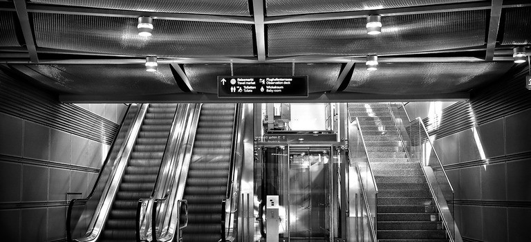 KONE –са иновационни лидери в индустрията на асансьорите и ескалаторите