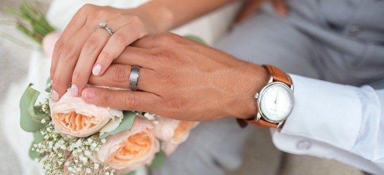 Всичко е важно, когато е свързано с поканите за сватба