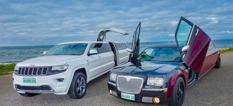 Полезни съвети при избор на луксозно превозно средство